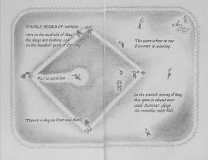 Baseball poem