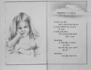 somedays poem copy